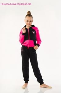 Брюки для художественной гимнастики и танцев