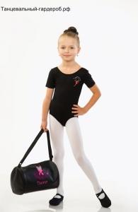 Купальник для занятий  танцами и художественной гимнастикой