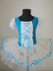Детская балетная пачка