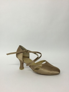 Туфли женские танцевальные