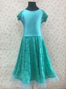Платье танцевальное рейтинговое