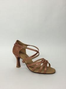 Туфли женские танцевальные для Латины