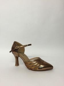 Туфли танцевальные женские для Латины