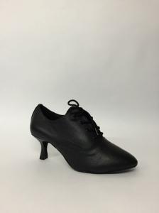Туфли женские танцевальные (тренировочные)